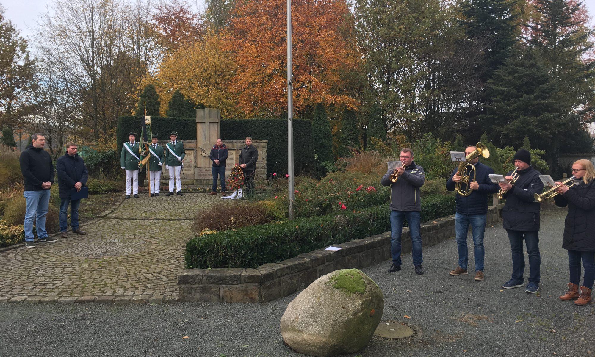 Schützenverein WEster